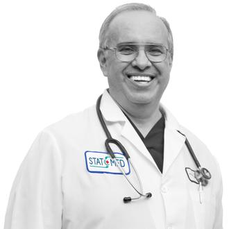 Dr. Armando Samaniego