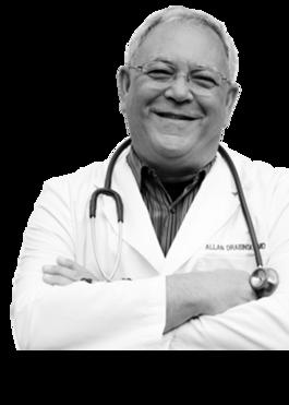 Dr. Allan Drabinsky