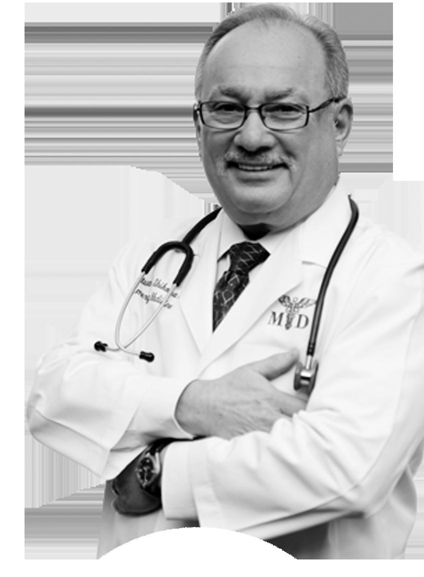 Dr. Stuart Shikora