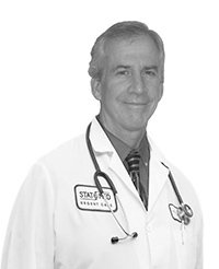 Robert Mooney, MD