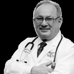 Dr. Stuart Shikora, MD, FACEP