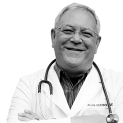 Allan Drabinsky, MD