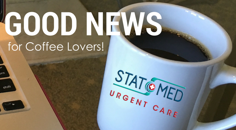 Health Tip: Good News for Coffee Lovers