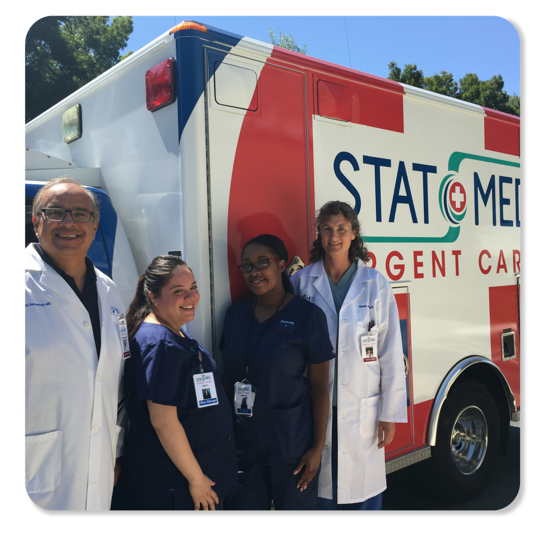 STATMobile - STAT MED Urgent Care-2