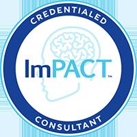 ImPACT Credentialed Consultant Logo