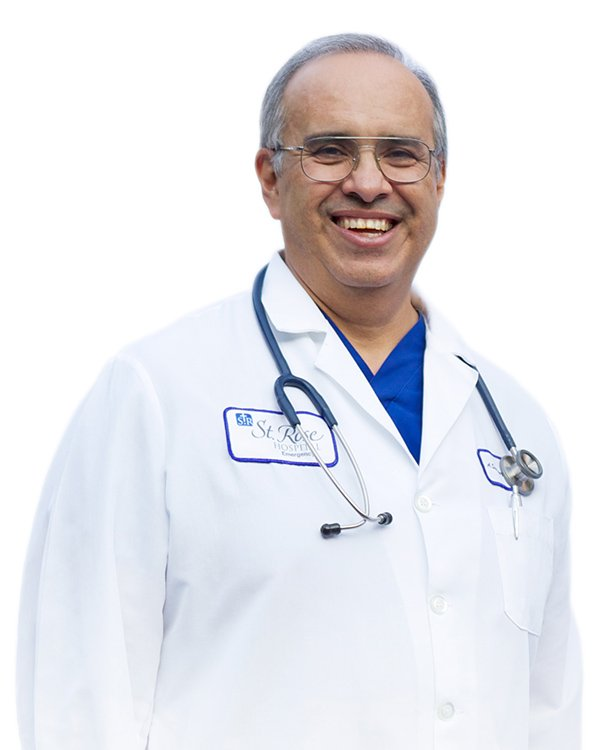 Armando Samaniego, MD - Medical Director, STAT MED Urgent Care