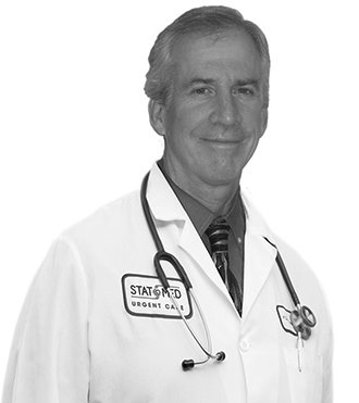 Dr. Robert Mooney, Clinical Director of STAT MED Urgent Care