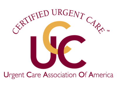 STAT MED Urgent Care is a UCAOA Certified Urgent Care