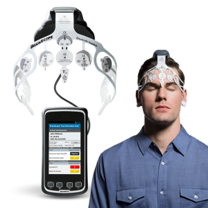 BrainScope One - Concussion Diagnostic Tool