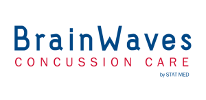 BrainWaves Concussion Care Logo