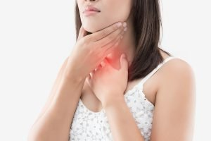 Strep Throat Treatment East Bay San Francisco