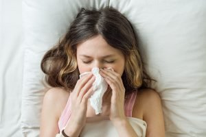 Signs of a Sinus Infection